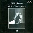 ART TATUM The Art Tatum Solo Masterpieces, Volume 6 album cover
