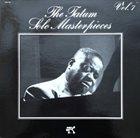 ART TATUM The Art Tatum Solo Masterpieces, Volume 7 album cover