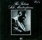 ART TATUM The Art Tatum Solo Masterpieces, Volume 8 album cover