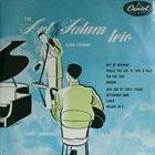 ART TATUM The Art Tatum Trio album cover