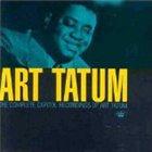 ART TATUM The Complete Capitol Recordings album cover