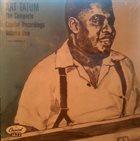 ART TATUM The Complete Capitol Recordings, Volume 1 album cover