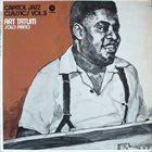 ART TATUM Solo Piano (Capitol Jazz Classics Vol.3) album cover