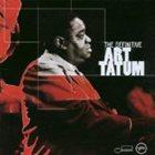 ART TATUM The Definitive Art Tatum album cover