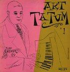 ART TATUM The Genius Of Art Tatum #1 album cover
