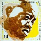 ART TATUM The Genius of Art Tatum #10 album cover
