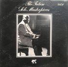 ART TATUM The Tatum Solo Masterpieces, Vol. 11 album cover