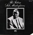 ART TATUM The Tatum Solo Masterpieces, Vol. 12 album cover