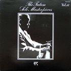 ART TATUM The Tatum Solo Masterpieces, Vol. 13 album cover
