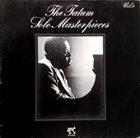 ART TATUM The Tatum Solo Masterpieces, Vol. 9 album cover