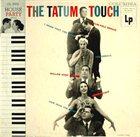 ART TATUM Touch album cover