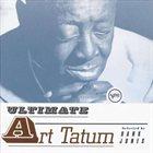 ART TATUM Ultimate Art Tatum album cover