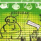 ASDRUBAL Habichuela album cover