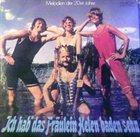 ASOCJACJA HAGAW (HAGAW) Assoziation 'Hagaw' : Ich Hab' Das Fräulein Helen Baden Sehn album cover