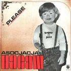 ASOCJACJA HAGAW (HAGAW) Please (1986) album cover
