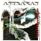 ASTRAKAN Comets & Monsters album cover