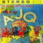 AUSTRALIAN JAZZ QUARTET / QUINTET Free Style album cover