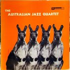 AUSTRALIAN JAZZ QUARTET / QUINTET The Australian Jazz Quartet album cover