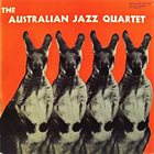 AUSTRALIAN JAZZ QUARTET / QUINTET The Australian Jazz Quartet (BCP 1031) album cover
