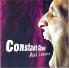 AVI LEBOVICH Constant Chase album cover