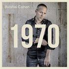AVISHAI COHEN (BASS) 1970 album cover