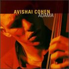AVISHAI COHEN (BASS) Adama album cover