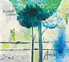 AVISHAI COHEN (BASS) Arvoles album cover