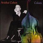 AVISHAI COHEN (BASS) Colors album cover