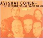 AVISHAI COHEN (BASS) Unity album cover