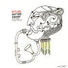 AVRAM FEFER Ritual album cover