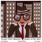 AVRAM FEFER Shades of the Muse album cover