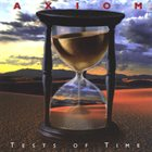 AXIOM Tests of Time album cover