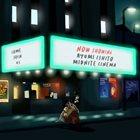 AYUMI ISHITO Midnite Cinema album cover