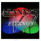 AZANYAH Eternity album cover
