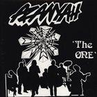 AZANYAH The One album cover