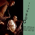 AZAR LAWRENCE Azar Lawrence & Al McLean : Conduit album cover