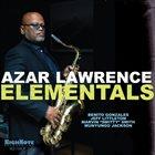 AZAR LAWRENCE Elementals album cover