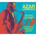 AZAR LAWRENCE Mystic Journey album cover