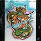 AZAR LAWRENCE Summer Solstice album cover