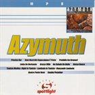 AZYMUTH 21 Anos album cover