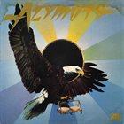 AZYMUTH Águia Não Come Mosca (aka Latin Essentials From The Warner Archives Volume 11) album cover