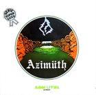 AZYMUTH Azimüth (aka Early Days) album cover