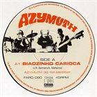 AZYMUTH Biáozinho Carioca album cover