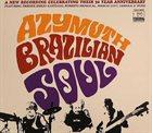 AZYMUTH Brazilian Soul album cover