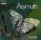 AZYMUTH Butterfly album cover