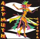 AZYMUTH Carioca album cover