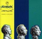 AZYMUTH Carnival album cover