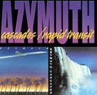 AZYMUTH Cascades / Rapid Transit album cover