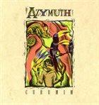 AZYMUTH Curumim album cover