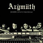AZYMUTH Demos (1973-75) Volumes 1 & 2 album cover